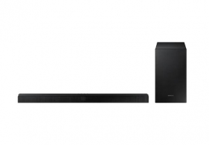 Samsung Soundbar zvučnik HW-T650/EN - 340 W