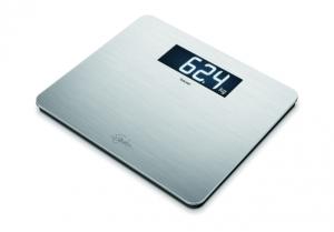 Beurer Vaga za merenje telesne težine GS405 - Nerđajući čelik