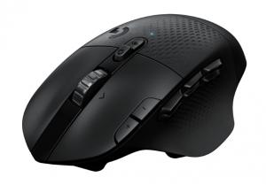 Logitech Gejmerski bežični miš G604 Hero Wi-Fi