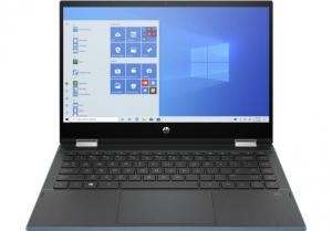 """HP Laptop Pavilion x360 9YR98EA 14""""/Intel Core i5/ 8 GB/512 GB/Windows 10 Home"""