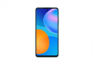 Huawei P Smart 2021 - Zeleni