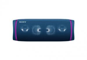 Sony Bežični zvučnik SRSXB43L.EU8 - Plavi