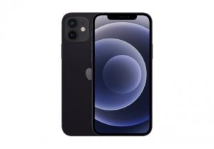 iPhone 12 - 256 GB - Black