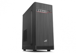 Altos Desktop računar Hunter Cronos AMD Ryzen 3 3200G/AM4 A320M-K/8 GB DDR4/240 GB SSD