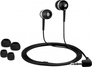 Sennheiser slušalice CX 300 BLACK