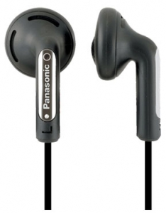 Panasonic slušalice RP-HV154E-K