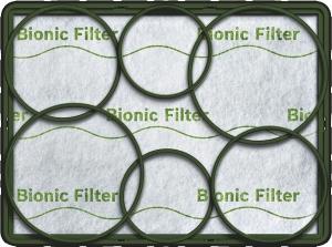 Bosch filter za usisivač BBZ 11BF