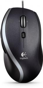Logitech laserski miš M500