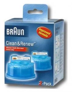 Braun gel za čišćenje CCR 2 AMEE