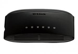 D-Link Switch DES 1005D