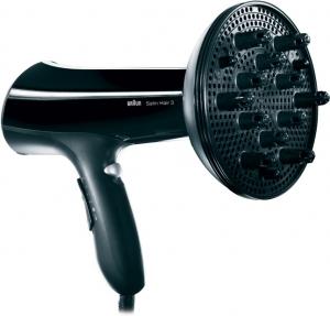 Braun fen HD 330