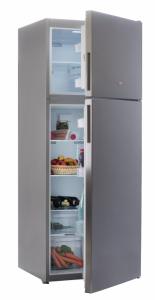 VOX Kombinovani frižider NF 465 Inox