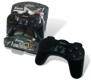 X WAVE Gamepad GP 1