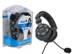 X Wave slušalice sa mikrofonom HD350