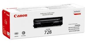 Canon toner CRG 728