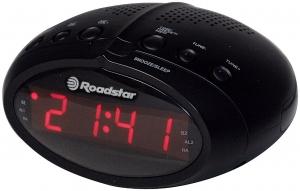 ROADSTAR Radio sat CLR 2466 BK
