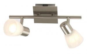 Globo zidna spot lampa 545302 2X40W E14