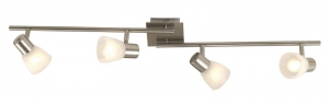 Globo plafonska spot lampa 545304 4X40W E14