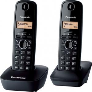 Panasonic bežični telefon KX-TG1612FXH