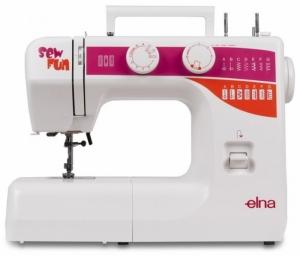 ELNA šivaća mašina 1000 SEW FUN