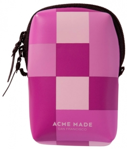 Acme Made torbica za fotoaparat SMART LITTLE PINK
