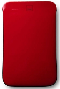 Acme Made futrola za iPad SKINNY IPAD RED