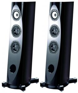 Pioneer zvučnici S-1EX-W