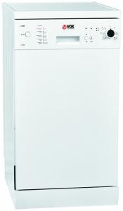 VOX Mašina za pranje sudova LC 2145, Samostalna