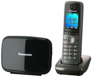 Panasonic bežični telefon KX-TG8611FXM