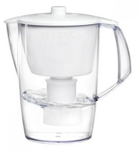 BARRIER Bokal za filtriranje vode NORMA BELI