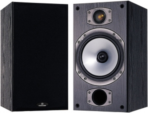 MONITOR AUDIO Zvučnici MR2 BLACK