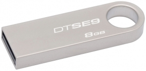 Kingston USB flash KFDTSE9H/8GB
