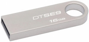 Kingston USB flash KFDTSE9H/16GB