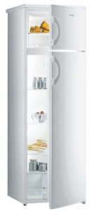 Gorenje kombinovani frižider RF4160AW