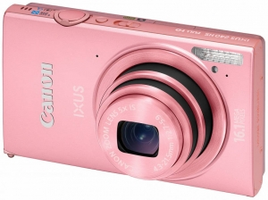 Canon fotoaparat IXUS 240 HS PINK