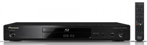 PIONEER 3D Blu-ray plejer BDP 150 K