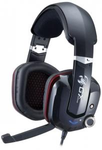 Genius slušalice sa mikrofonom HS G700 V CAVIMANUS