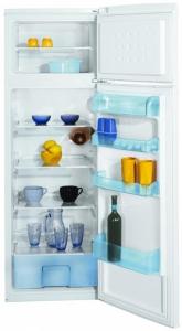 BEKO kombinovani frižider DSA 28020