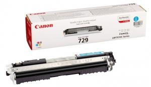 Canon toner CRG-729 CYAN