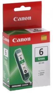 Canon toner BCI 6G