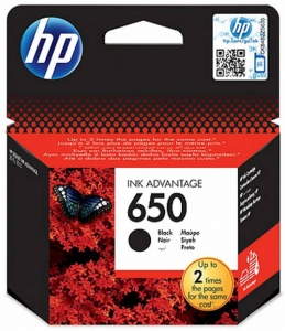 HP kertridž CZ 101AE BLACK
