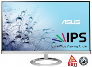 "Asus 27"" LED LCD monitor MX279H"