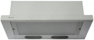 Davoline ugradni aspirator H1 MGA X - INOX