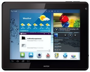 Intex tablet Avatar2 AVT2 BT DUAL