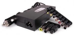 Intex punjač za laptop IT-AD90WC 2-IN-1 AC/CAR 90W