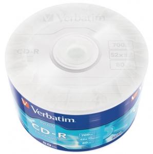 VERBATIM CD-R 43787 1/50