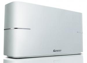 Pioneer mini linija XW-BTS3-W