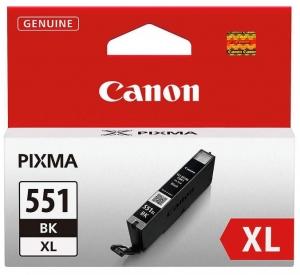 Canon kertridž CLI-551 BK
