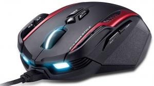 Genius laserski miš GILA USB BLACK