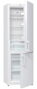 Gorenje kombinovani frižider NRK6191CW